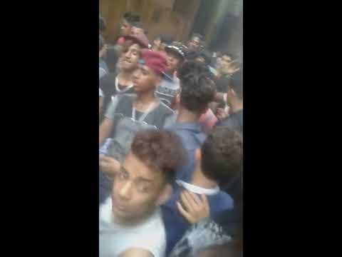صالح فوكس رقص علي مهرجان يامسااء الاستغراب شوف حب الناس في بشتيل