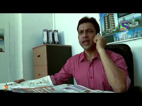 Crime Patrol - क्राइम पेट्रोल सतर्क - Double Crossed - Episode 430 - 7th November 2014