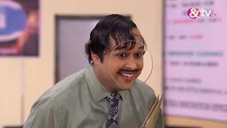 Bhabi Ji Ghar Par Hain - भाबीजी घर पर हैं - Episode 618 - July 11, 2017 - Best Scene