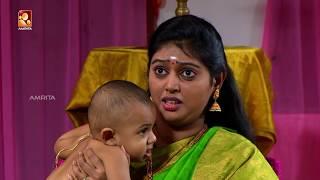 Kumarasambhavam | Today_20-08-2018 @ 7:00 PM | Amrita TV