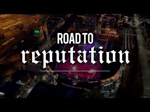 Taylor Swift Road to Reputation