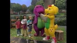 Barney: Let's Pretend With Barney (1993 Version)
