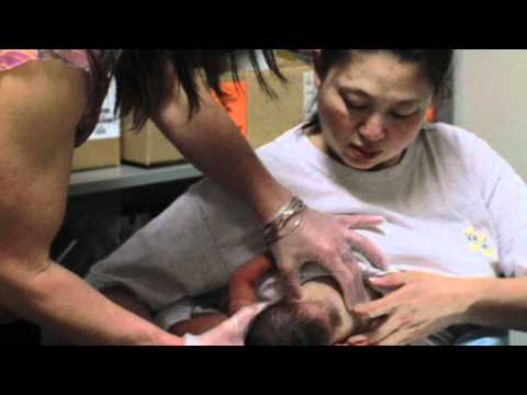 WIC's Breastpump Program