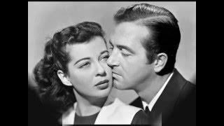 Gail Russell-Yes I'm Ready