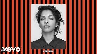 M.I.A. - Borders (Audio)