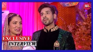 Kunal Verma & Puja Banerjee Get Engaged In A Lavish Ceremony    Exclusive