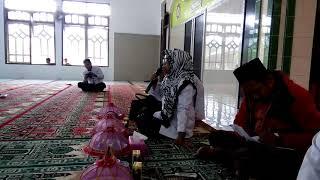 Shalawat bersama binaan Penyuluh non PNS Majene Sulbar