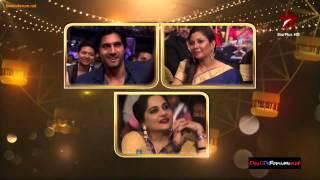 Aham Sharma   Star Parivaar Awards 2014   முகநூல்