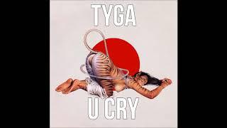 Tyga - U Cry (instrumental) [Reprod. Pendo46] (Kyoto Album)