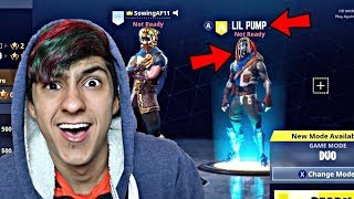 PLAYING FORTNITE BATTLE ROYALE DUOS *Fortnite: Battle Royale Gameplay*