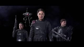 Star Wars Battlefront II Interview