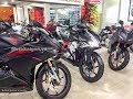 Download Video Download Motosaigon Honda CBR250RR 2018 Kabuki review price in Viet Nam 3GP MP4 FLV
