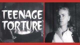 Teenage Torture (aka Teenage Zombies) trailer