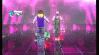 Hot In Here - The Hip Hop Dance Experience for Wii