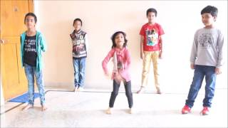 Sarainodu Block Buster Song -  Kids Version