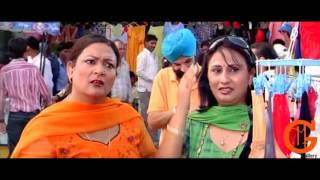 funny video in hindi movie : one two three : paresh rawal