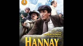 Hannay TV Theme   Denis King