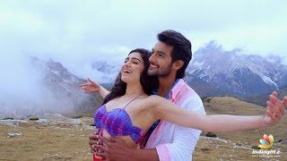 Garam Telugu Movie Latest Trailer || Aadi, Adah Sharma