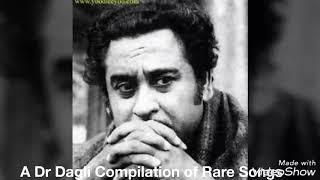 Akela Hoon Main-Kishore Kumar