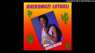 Bhekumuzi luthuli- Amandla Endoda