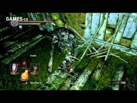 Dark Souls - videorecenze HD