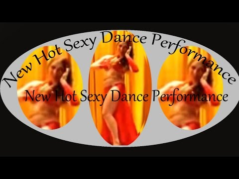New Hot Sexy Dance Performance