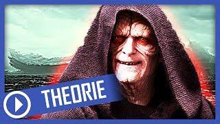 So kehrt Imperator Palpatine zurück! | Star Wars 9: The Rise of Skywalker Theorie