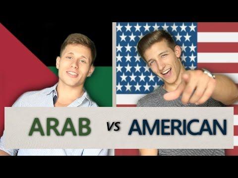 Arab vs American