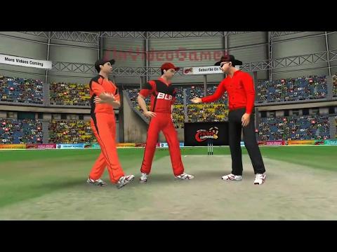 25th April Royal Challengers Bangalore V Sunrisers Hyderabad World Cricket Championship 2017 Gamepla