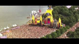 Decibel outdoor 2016 - the festival trailer