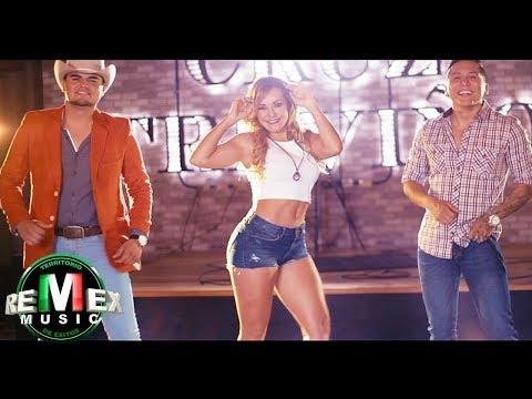 Los Corceles de Linares La Chica 240 ft. Edwin Luna y La Trakalosa de Monterrey Video Oficial