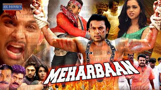 Meharbaan (2019) Upload | Latest Action Hindi Movies | New Hindi Dubbed Movies | HD