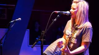 Kay Hanley/Letters to Cleo- It Hurts @ Cafe 939 Jan 2014