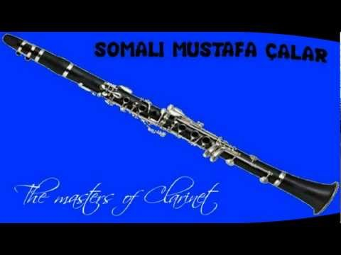 Soma lı Mustafa Çalar Balıkesir Çiftetellisi 3 ☆� �