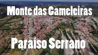 Monte das Gameleiras - Rio Grande do Norte