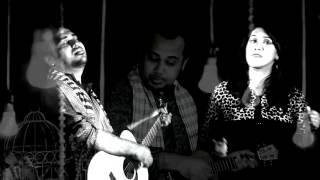 Joy Shahriar ft Puja | Tomar Jonno Mon... | Bangla New Song | 2016 |
