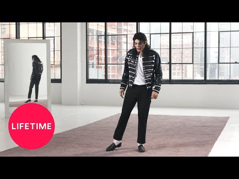 Xxx Mp4 Michael Jackson Searching For Neverland Dancing To Billie Jean Lifetime 3gp Sex