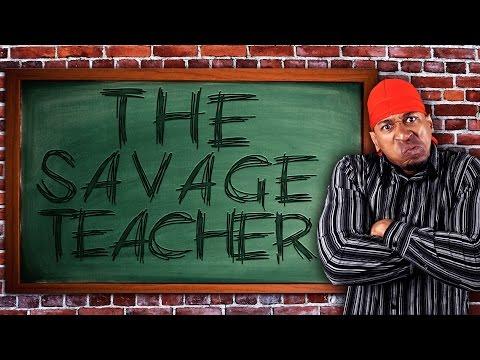 Xxx Mp4 THE SAVAGE TEACHER 3gp Sex