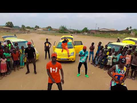 DJ Djanny - LOKOLO (Video Official)