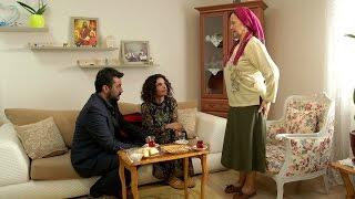 Poyraz Karayel 54. Bölüm - Zülfikar'ın annesinden Meltem'e veto!