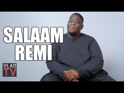 Nas Main Producer Salaam Remi Responds to Vlad Calling Nas Worst Beat Picker