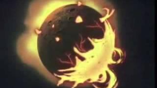 Space Battleship Yamato, Star Blazers season 2 ,moon distruction