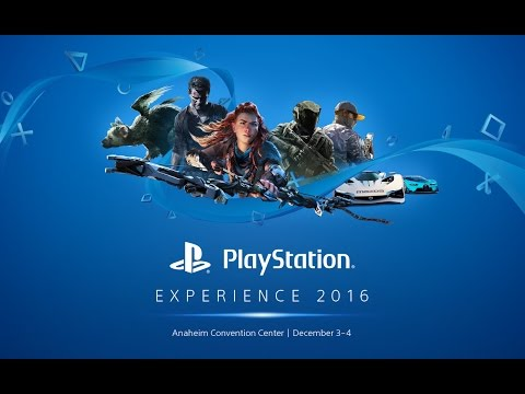 PlayStation® Experience 2016 | Day 1