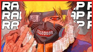 EPIC NARUTO DUBSTEP RAP! ナルトラップ