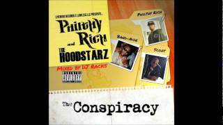 ''So Good Remix'' Philthy Rich & The Hoodstarz ft. Too Short & Richie Rich