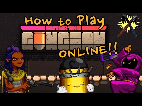 Xxx Mp4 How To Play Enter The Gungeon And Other Games ONLINE 3gp Sex