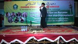 H sidiq mulyana (qori internasional)