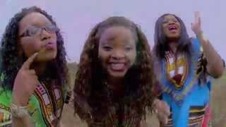 chantal'o feat. nicole amogho - amour de cadeaux