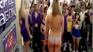 Degrassi Emma Uncensored thong Hungry Eyes Season 7