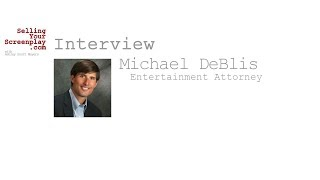 SYS 239: Entertainment Attorney Michael DeBlis On Option Agreements, NDAs, And Release Forms